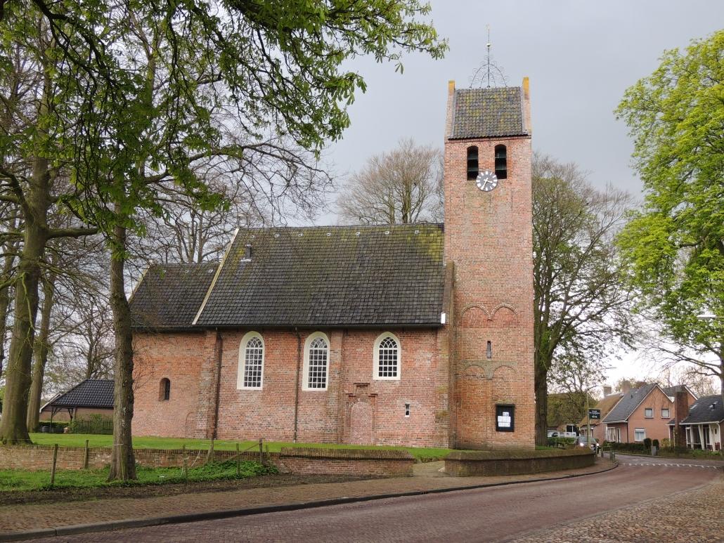 Kerk Noordlaren